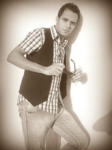 Orquesta Canadá 2012 - Samuel Guedes (cantante)
