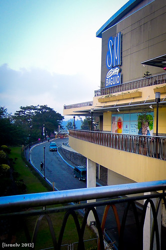 SM City Baguio by israelv