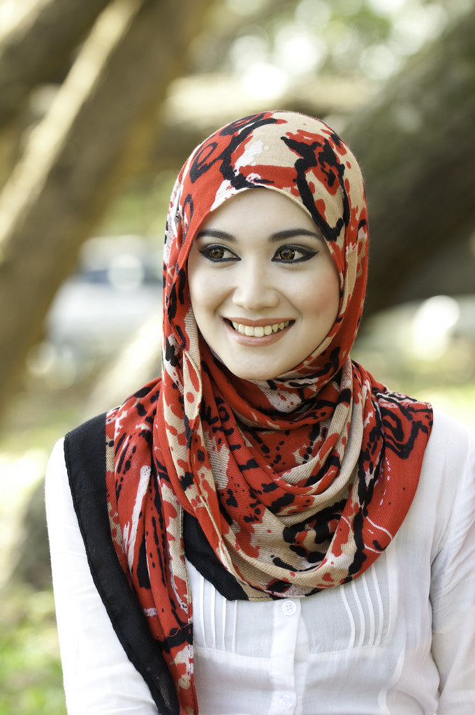Information Beautiful muslim women face pictures consider