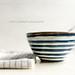 soups yummier in pretty bowls. :) by Kim Klassen