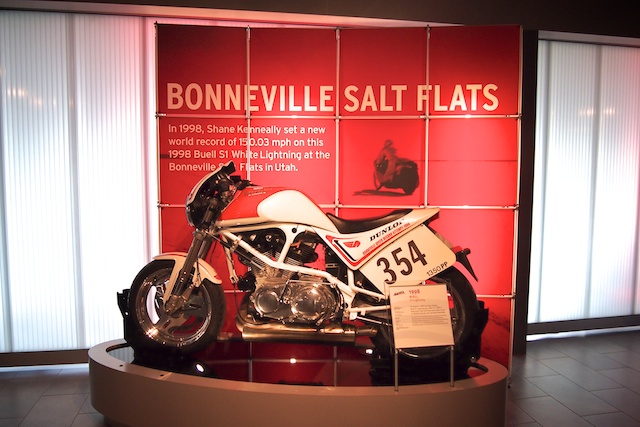 Deeley Motorcycle Exhibition 14