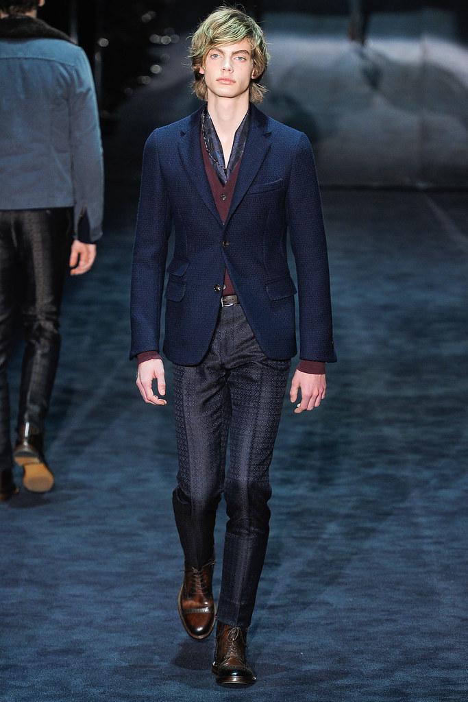Justus Eisfeld3001_FW12 Milan Gucci(VOGUE)