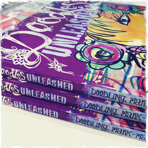 doodles unleashed!