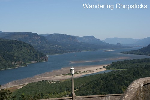 11 Chasing Waterfalls - Columbia River Gorge - Oregon 19
