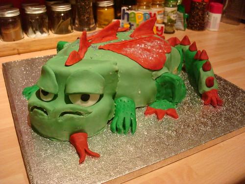 6817079051_7588152bde dragon birthday cake on amazing birthday cakes edinburgh