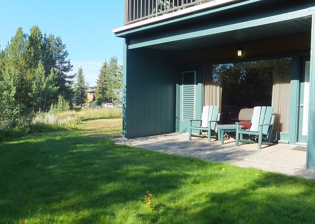 kamer Jackson Lake Lodge