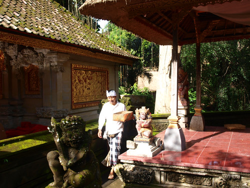 бали, храм1