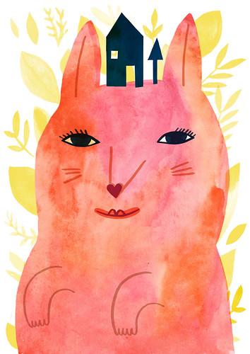 Home Bunny