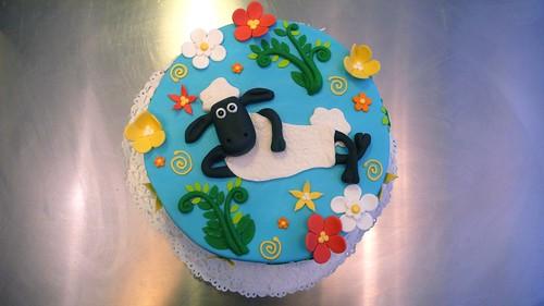Waitangi Day Cake by CAKE Amsterdam - Cakes by ZOBOT