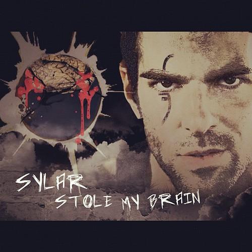 Damn straight. #sylar #heroes #zacharyquinto