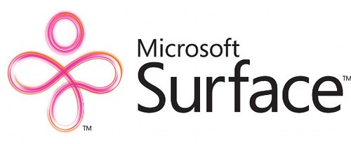 Microsoft Surface 2.0 SDK and Runtime January 2012 Update