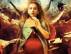 [Poster for Kahaani]