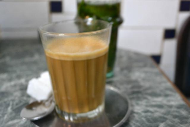 coffee, fez