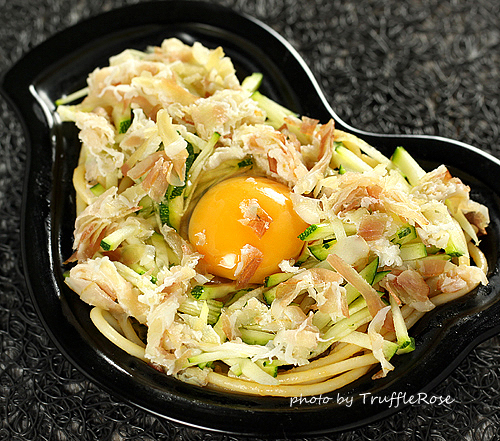 小雞料理盤早餐-120207