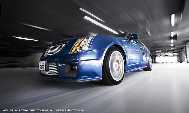 Luxurious Speed - ( Explore )
