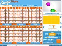 Paf Bingo Triple