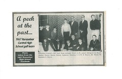 B064_Rensselaer_Central_High_School_Golf_Team_1967