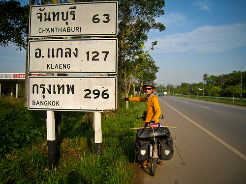 Thailand by numbers