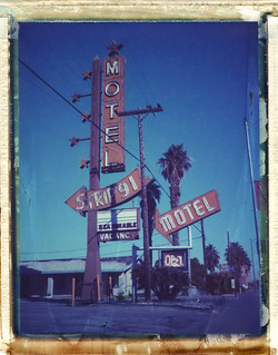 Strip 91 Motel