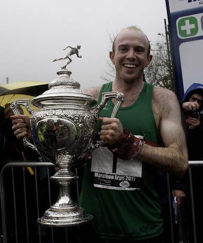 Snowdonia Marathon 2011