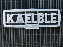 Kaelble