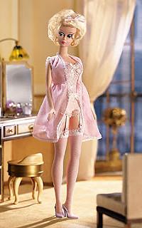 the lingerie model 4