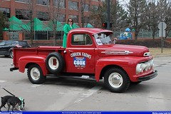 Ford F2