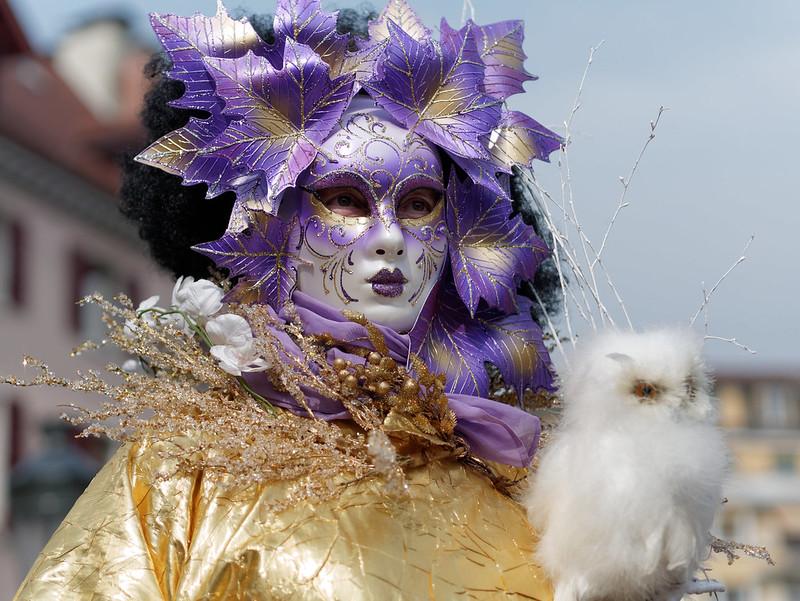 Photo du Carnaval Vénitien Annecy 13194614093_19d64345ab_c