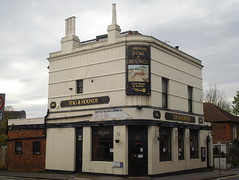 Picture of Stag And Hounds (DEMOLISHED), 26 Selsdon Road