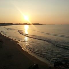 Amanece, que no es poco... #Cambrils #playa #igerscatalunya #igerstgn