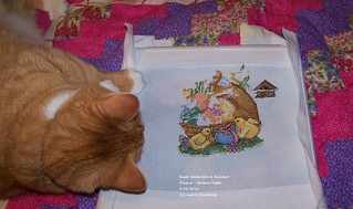 100_9115 - Easter Celebration & Railroad - Designer - Barbara Sestok - 4-18-2014