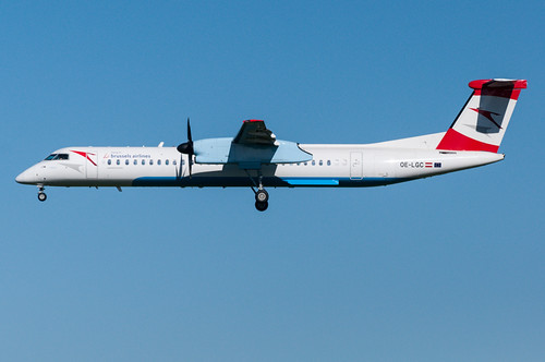 DH8D - Bombardier Dash 8 Q400