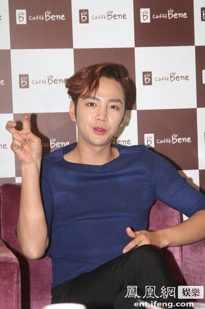 [Pics-1] JKS at Caffe Bene fan meeting_20140426 14039729483_38ab74808f_z