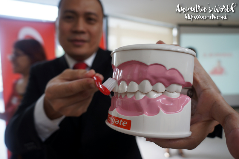 Colgate Healthy Smiles