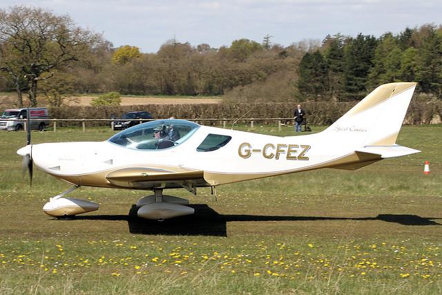 G-CFEZ