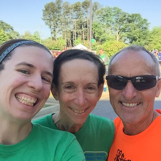 Covenant Race for Adoption 5k 2016