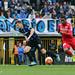 Club Brugge - KVO Sfeerbeelden stadion 1032