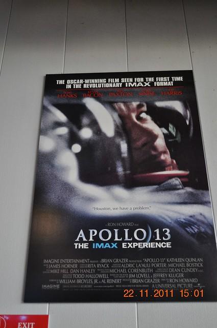 world reaction to apollo 13 - photo #49