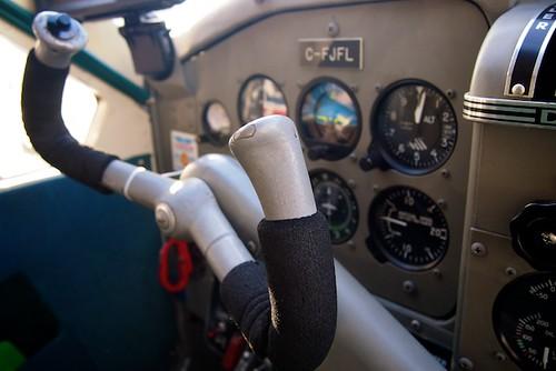 Saltspring Air