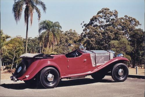 1934 Railton