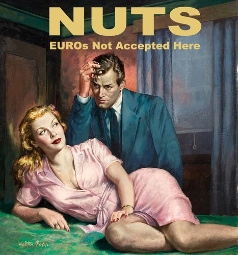 NUTS by Colonel Flick