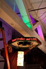 Hexascroller ♥ LEDs
