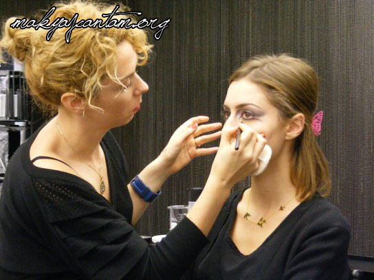 glitter ice makeup_12