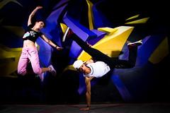 [フリー画像素材] 人物, カップル, 踊る・ダンス, 台湾人 ID:201112031800