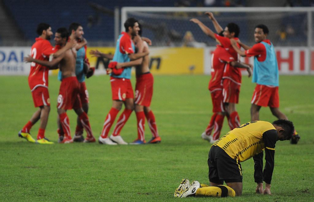 Malaysia Vs Bahrain