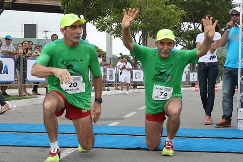 Track&Field Run Series Shopping Vitória - 27/11/2011