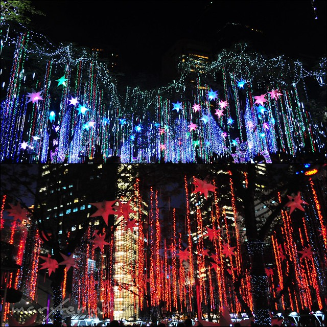 Ayala Triangle Symphony of Lights (3)