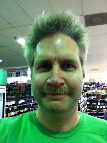Movember - Day 29