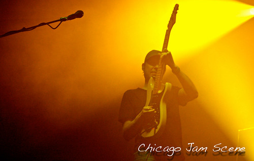 11.25.11 Umphrey's McGee and Beats Antique at Aragon Ballroom-35