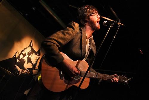 Okkervil River @ Trinity Centre, Bristol 21/11/11